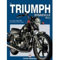 The TriumphBonneville Bible