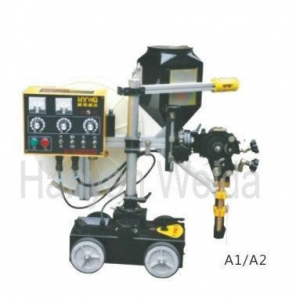 China Welding Tractor on sale
