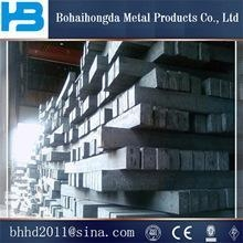 China steel billet square steel billets MS Billets manufacturers with various standards on sale