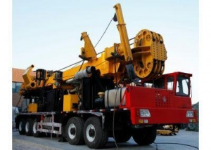 China Methane Drill Rig on sale