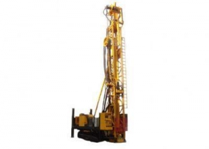 China Multi-purposes drill rig on sale