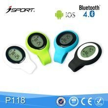 China New Arrival- Bluetooth series Android and Ios 3D Pedometer Bluetooth on sale