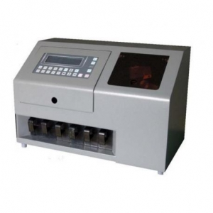 China Ribao CS-610S+ Industrial Coin Counter on sale