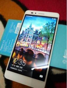 China Mobile Phone Huawei P8 on sale
