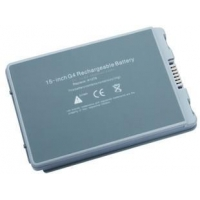"""Laptop Battery for Apple PowerBook G4 15""""A1045 A1078 A1148"""