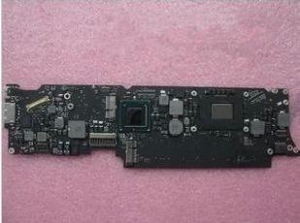 China Logic Board Core i5 1.7GHz DDR3 4GB RAM for MacBook Air 11inch A1465 Mid 2012 on sale