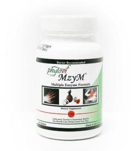 China MZYM  Bromelain Enzyme Plus on sale
