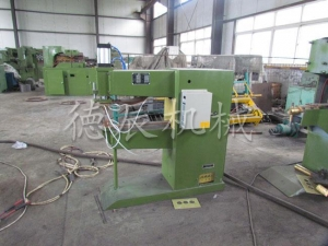 China Long-arm Pneumatic Spot Welding Machine on sale
