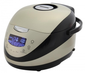 China Aiso Newest Hot Electric Multi Cooker with ETL GS CE ROHS LFGB on sale