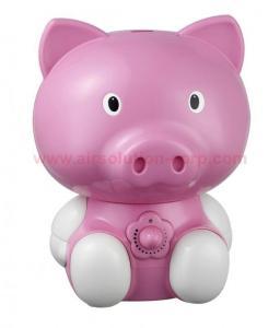 China Ultrasonic Pig-Shaped Humidifier AS-601B on sale