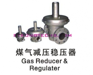 China Other Spare Parts Gas Reducer & Regulator on sale