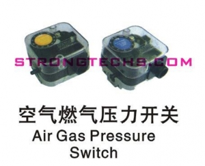 China Other Spare Parts Air Gas Pressure Switch on sale