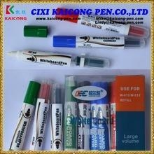 China Refillable Whiteboard Marker Pen dry erase marker white board marker on sale
