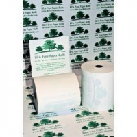China 80mm BPA Free Thermal Paper Rolls (20 Roll Box) on sale