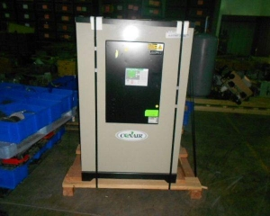 China 2009 Conair Model ECW-5 (5) Ton Water Cooled Chiller on sale