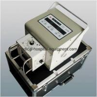2kW Portable Veterinary X-ray Equipment MC-X20-vet