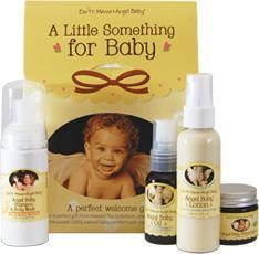 China Aromatic Pro Organic Baby Care Kit on sale
