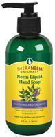 China Aromatic Pro Organic Liquid Hand Soap | Castile on sale