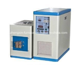 China Ultrahigh Frequency Induction Heating Machine (30kw) on sale