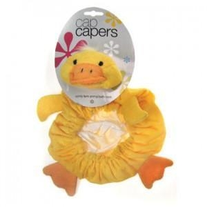 China Duck Bath And Shower Cap Duck Bath And Shower Cap on sale