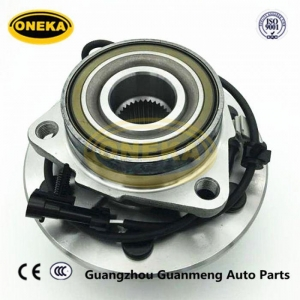 China Wheel Bearing & Hub Unit 10393163 FOR CADILLAC、GM CHEVROLET/BUICK on sale