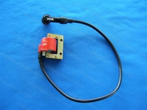 China CDI Boxes Universal Ignition Coil 67 - High Performance on sale