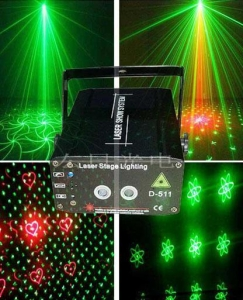 China Laser Light RG Firefly Laser light on sale