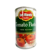 vegetable can Tomato Paste Del Monte USA