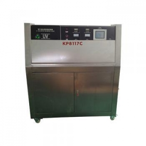 China KP8117D UV accelerated aging test machine on sale