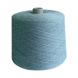 China Woolen yarn Woolen wool acrylic viscose cotton cashmere blended knitting yarn on sale
