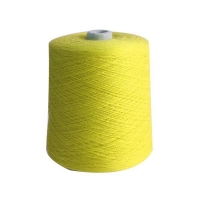 Worsted yarn Worsted cashmere knitting and weaving yarn