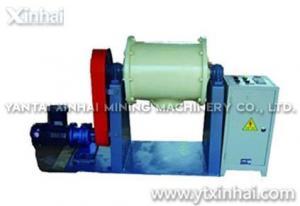 China Jaw crusher Laboratory rod mill on sale