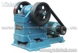 China Jaw crusher XFD-63 single tank flotation cell on sale