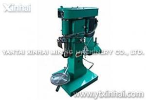 China Jaw crusher Laboratory leaching equipment supplier