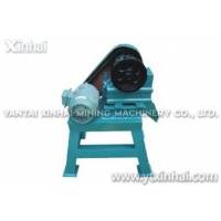 China Jaw crusher Laboratory jaw crusher on sale