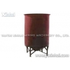 China New conical agitation tank for sale