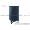 China Cone-bottomed agitation tank for sale