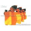 China BSF air-inflation flotation cell for sale