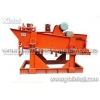 China Linear vibrating screen for sale