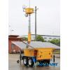 China Portable Surveillance Trailer VTS1200B-C for sale