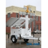 China Solar Powered Light Tower VTS900B-L for sale