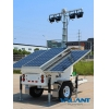 China Solar Light Tower VTS900A-L for sale