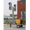 China Mobile Lighting Towers For Sale VL1.6K-A for sale