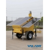 China Solar Power Trailer VTS900A for sale