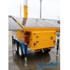 China Solar Power Trailer Systems VTS1200B for sale