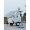 China Portable Solar Trailer VTS900B for sale