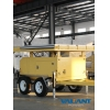 China Portable Solar Power Trailer VTS1200C for sale