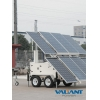 China Solar Powered Trailer VTS2400A for sale