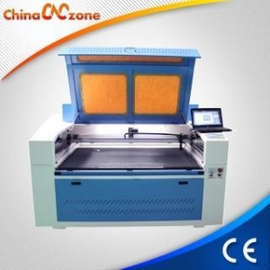 China New SL-1290 130W CO2 Acrylic Laser Cutter Price Competitive from ChinaCNCzone on sale