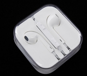 China EARPHONE iphone 5 on sale